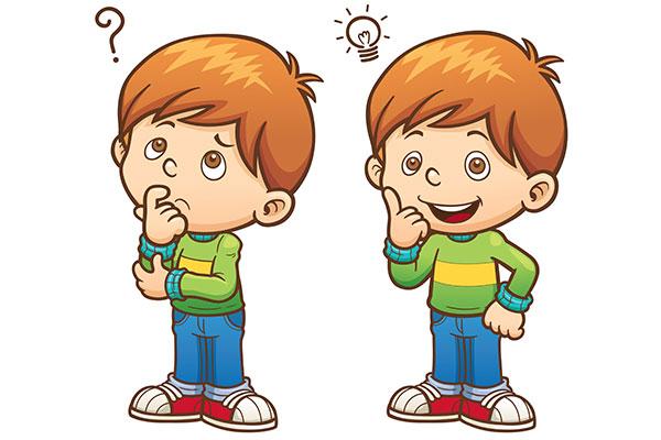 Занимателни игри за развитие на детското мислене