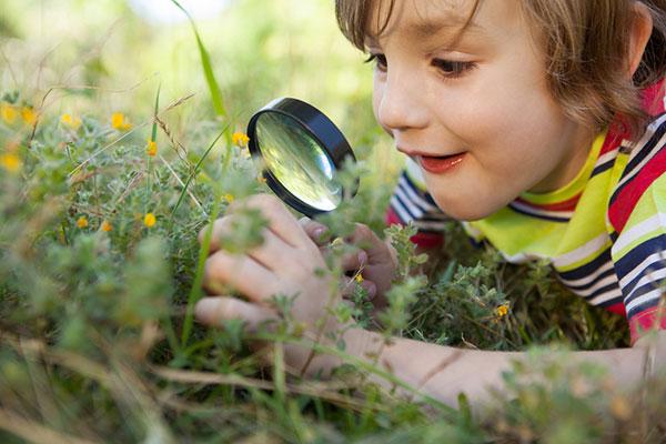 Децата, които прекарват повече време сред природата, са по-щастливи