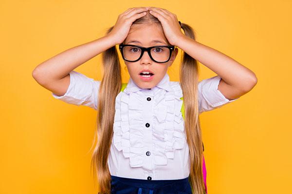 Без паника: Не е страшно, ако паметта ви изневерява