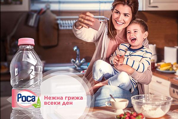 Защо е важно да научим децата си да пият вода?