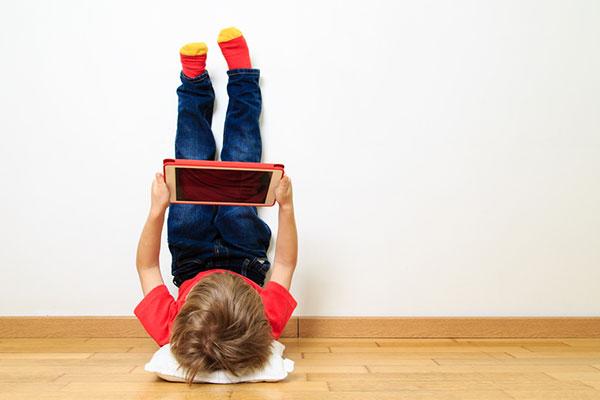 За ползите от модерните технологии в образованието на децата