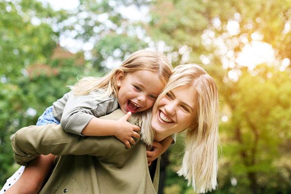 Магията на умелото общуване с децата