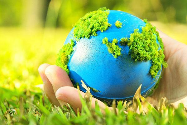 22 април: Международен ден на Земята