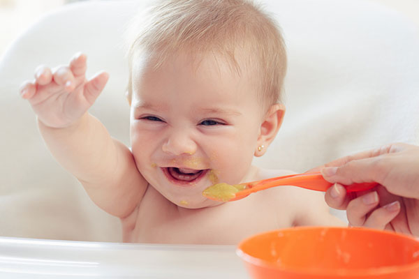 Вкусни идеи за бебешки следобедни закуски