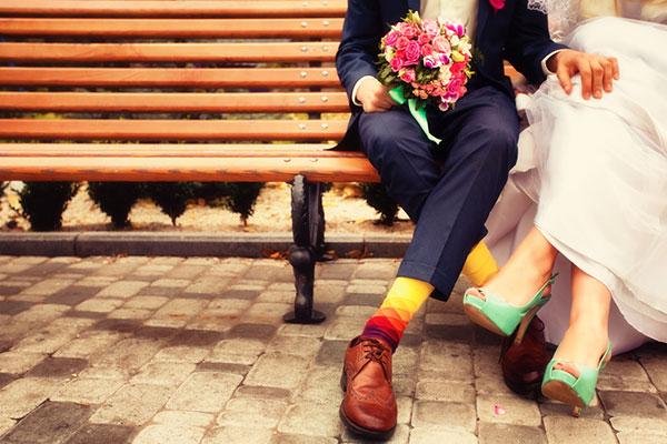Правата ми: Брак с чужденец