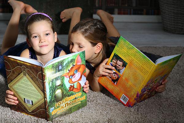 Приказките-игри на Никола Райков продължават да печелят популярност по цял свят