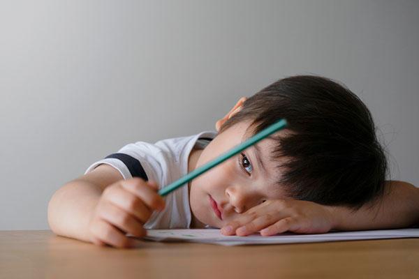 Как да помогнем на децата да са по-малко стресирани