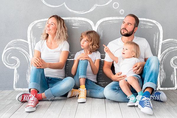 Нова книга: Спокойни родители – щастливи братя и сестри
