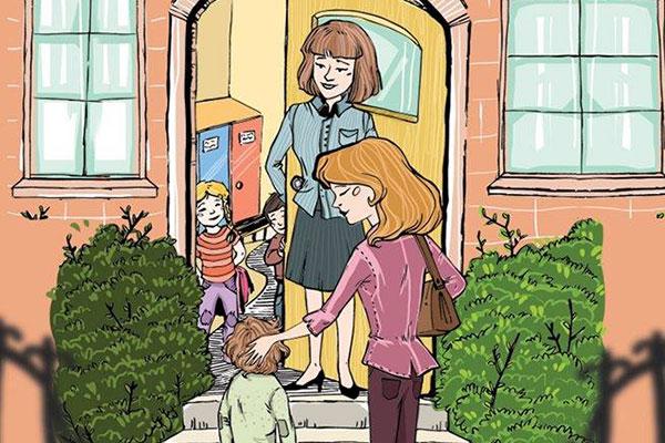 Лесна адаптация в детската градина – възможно ли е това?