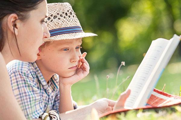 """""""Зелени пътеки към библиотеката"""" – кампания за насърчаване на четенето"""