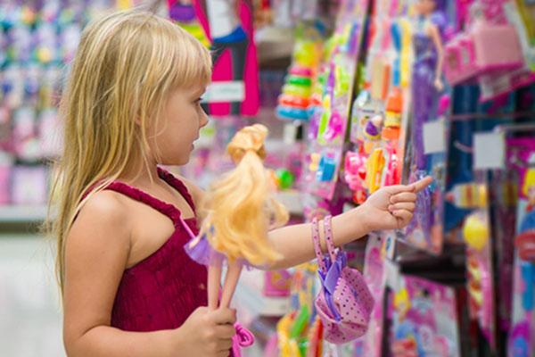 """""""Искам го!"""": Как да не лишаваме децата си от техните желания и да удържаме своите граници"""