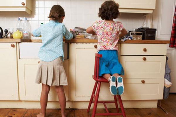 Пет съвета за положително родителство