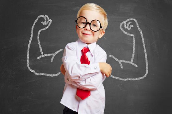 Основата на всеки успех е ефективното ранно развитие. Как и кой може да постави тази основа?