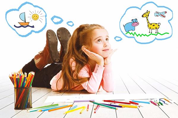 Рисуването, детското въображение и знанията: Специални занимания в Студио Арти