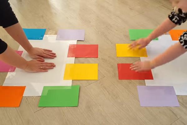Забавни занимания за деца и родители у дома