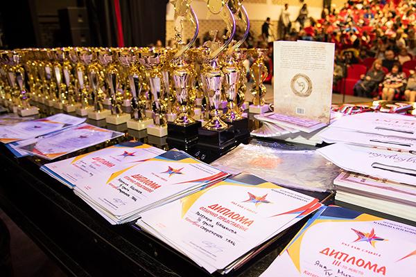 """Завърши Националният конкурс """"Път към славата"""", в който участие взеха над 1800 деца"""