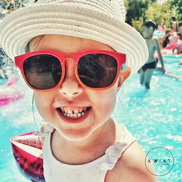 Модни тенденции в детските слънчеви очила 2020-2021